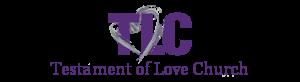 Testament Of Love Church