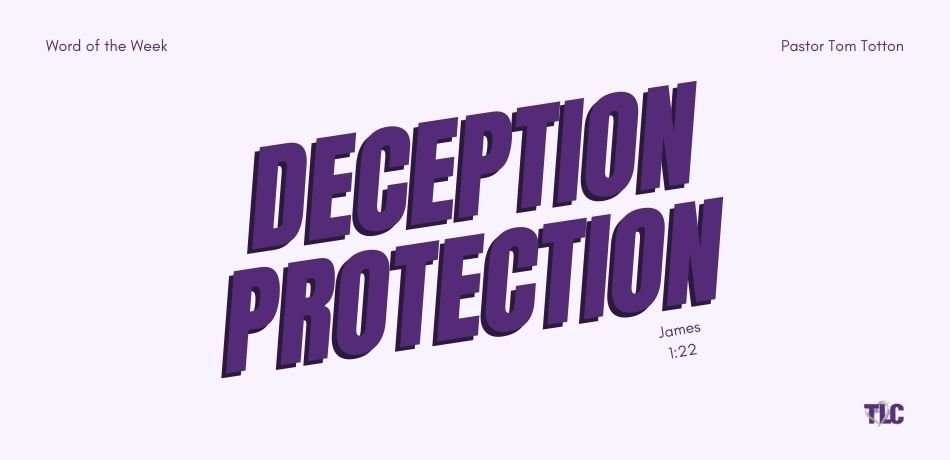 Deception Protection!